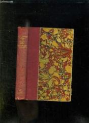 Cloches Pour Deux Mariages. Le Mariage Basque, Le Mariage De Raison. - Couverture - Format classique