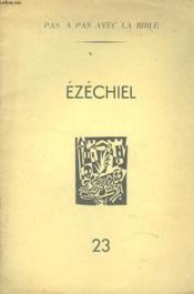 EZECHIEL. 2e EDITION - Couverture - Format classique