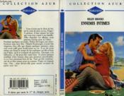 Ennemis Intimes - Deceitful Lover - Couverture - Format classique