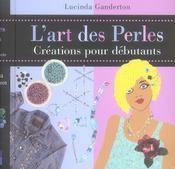 L'art des perles - Intérieur - Format classique