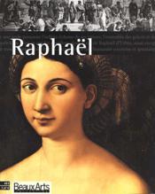 Raphael ; grace et beaute - Couverture - Format classique