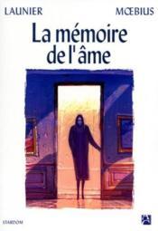 La Memoire De L'Ame - Couverture - Format classique