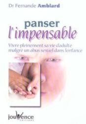 Panser L'Impensable N.178 - Couverture - Format classique