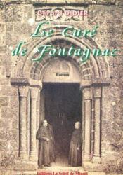 Le Cure De Fontagnac - Couverture - Format classique