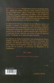 Les Roueries De Trialph - 4ème de couverture - Format classique