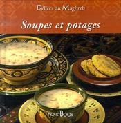 Soupes et potages - Intérieur - Format classique
