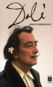 Vente livre :  Dali  - Meredith Etherington-Smith