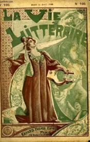 Gratienne. La Vie Litteraire. - Couverture - Format classique