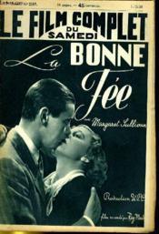 Le Film Complet Du Samedi N° 2167 - La Bonne Fee - Couverture - Format classique