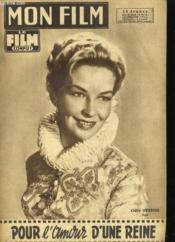 Mon Film N° 639 - Pour L'Amour D'Une Reine - Couverture - Format classique