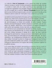La Peau Neuronale Les Nerfs A Fleur De Peau - 4ème de couverture - Format classique