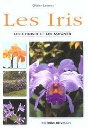 Les Iris - Intérieur - Format classique