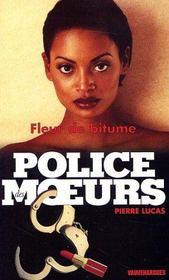Police Des Moeurs T.149 ; Fleur De Bitume - Intérieur - Format classique