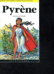 Pyrene - Couverture - Format classique