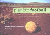 Planete Football - Intérieur - Format classique
