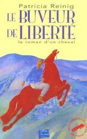 Le Buveur De Liberte - Intérieur - Format classique