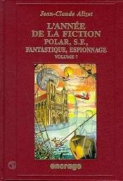 Annee De La Fiction 95/7 (T29) - Couverture - Format classique
