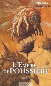 Empire De Poussiere 1 (L') - Couverture - Format classique