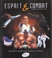 Esprit Et Combat - Intérieur - Format classique