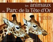 Les animaux du parc de la tête or - Intérieur - Format classique