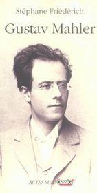 Gustav Mahler - Intérieur - Format classique