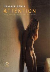Attention - Intérieur - Format classique