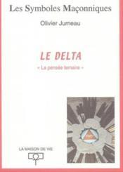 Le delta - Couverture - Format classique