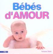 Bebes d'amour - Intérieur - Format classique