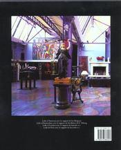 Loft Of Paris - 4ème de couverture - Format classique