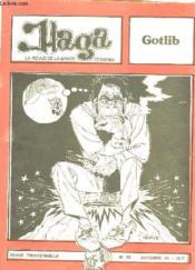 Haga N°43 - Couverture - Format classique