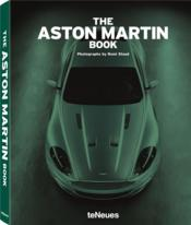 Vente livre :  The aston martin book  - Rene Staud - René Staud