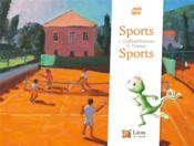 Vente livre :  Sports / sports  - Laure Caillaud-Roboam - Guillaume Trannoy