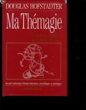 Ma themagie - Couverture - Format classique