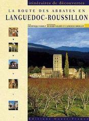 La Route Des Abbayes En Languedoc-Roussillon - Intérieur - Format classique