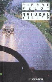 Natural Killer - Couverture - Format classique