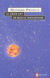 Coeur Est Un Muscle Involontaire (Le) - Intérieur - Format classique