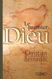 Premier Dieu - Intérieur - Format classique