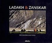 Ladakh & Zanskar - Couverture - Format classique