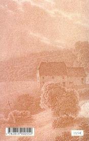 Paule Dite Marie - 4ème de couverture - Format classique