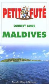 Maldives 2000, Le Petit Fute - Intérieur - Format classique