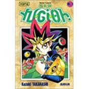 Yu-Gi-Oh t.3 - Couverture - Format classique