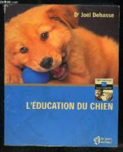 Education du chien - Couverture - Format classique