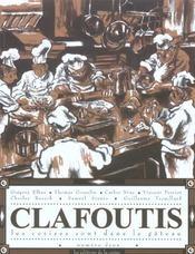 Clafoutis t.2 - Intérieur - Format classique