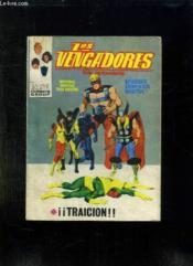 Los Vengadores. The Avengers N° 30 Traicion. Texte En Espagnol. - Couverture - Format classique