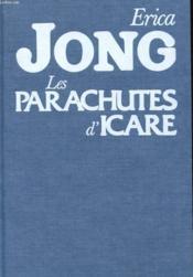 Les Parachutes D'Icare - Couverture - Format classique
