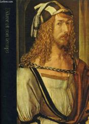 Durer Et Son Temps 1471-1528 - Couverture - Format classique