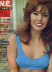 Cine Revue Tele-Revue - 44e Annee - N° 3 - From Russia With Love - Couverture - Format classique