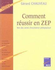 Comment réussir en ZEP - Intérieur - Format classique