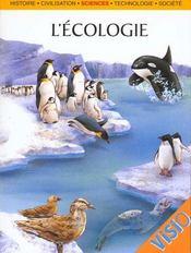 Ecologie (L') - Intérieur - Format classique