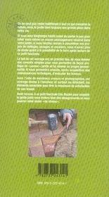 Poser pavés, dalles et marches blocs - 4ème de couverture - Format classique
